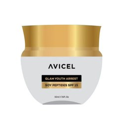 Avicel Glam Youth Arrest Cream
