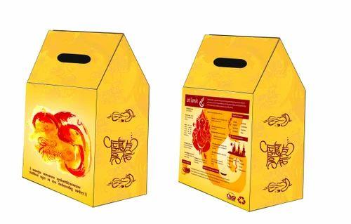 Mini Ganesh Chaturthi Puja Kit Hamper