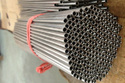 Stainless Steel Smaller Diameter Tubes