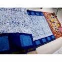 Mulmul Cotton Hand Batik Saree