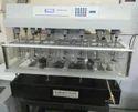 Microprocessor Based Dissolution Test Apparatus