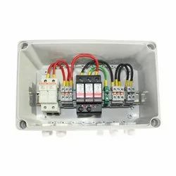 DCDB Array Junction Box