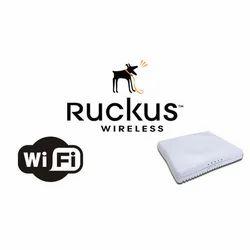 Ruckus Networks Solution