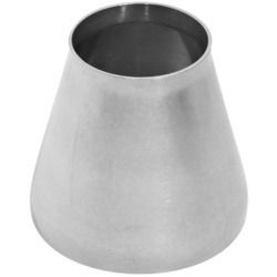 SS 321 Concentric Reducer