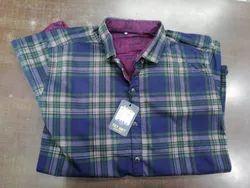 Mens Reversible Shirt