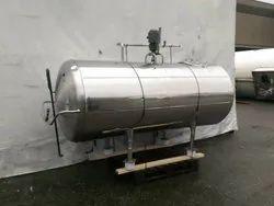 Air Receiver Compressor Tanks