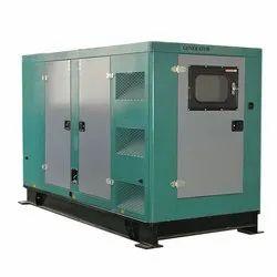 7.5 kVA Air Cooling Electric Diesel Generator, 230/400 V