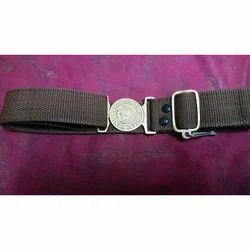 Brass Buckle Belt