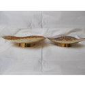 Elegant Brass Bowls