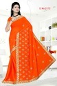 2172 Embroidered Sarees