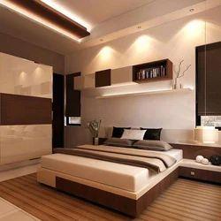 Bedroom Interior Designing Service, Trivandrum, Kerala
