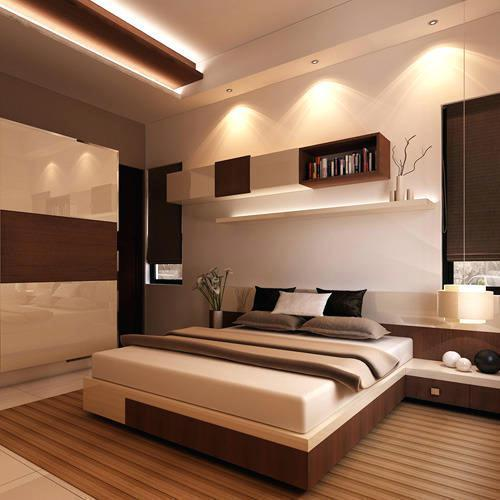 Bedroom Interior Designing Service, Trivandrum,Kerala, Rs