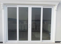 UPVC Single Sliding Door