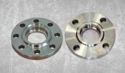 Stainless Steel Socket Weld Flange 321