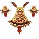 Fashionable Thewa Jewellery