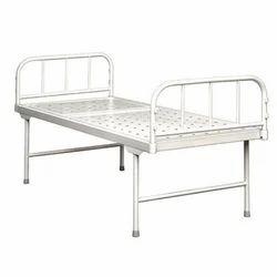 Hospital Plain Bed