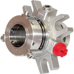 Mexico Engineering Industrial Pump Mechanical Seal