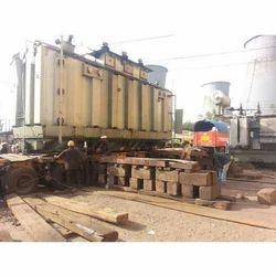 Reactor Unloading Services