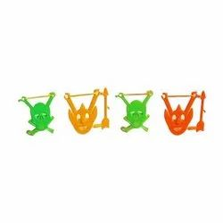 Multi color Promotional toys for snacks