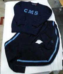 School Track Suit