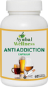 Anti Addiction Capsule