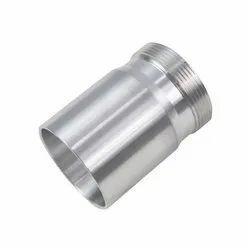 Carbon Steel Threaded Cap