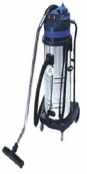 Buvico 1000 W PR15 Wet and Dry Vacuum Cleaner, Warranty: One Year for the Motor, Size/Dimension: 45 X 45 X 63 Cm