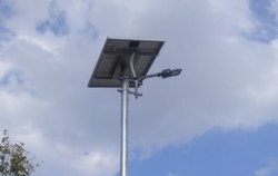 30 Watt Semi Integrated Solar Street Light
