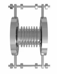 High Pressure Expansion Joints