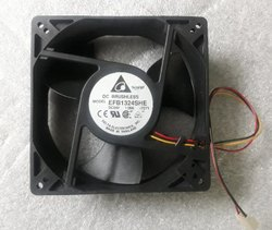 Delta EFB1324SHE Cooling Fans