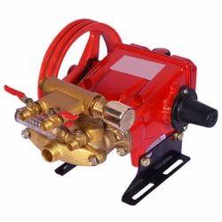 HTP Pump Maintenance Service