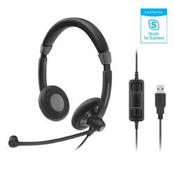 Sennheiser sc70 USB ML