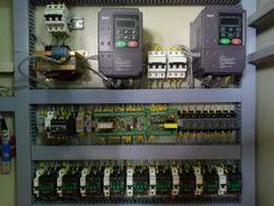 Semi Automatic VFD Panel