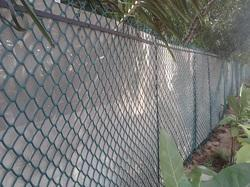 Hexagonal Perimeter Fencing Net