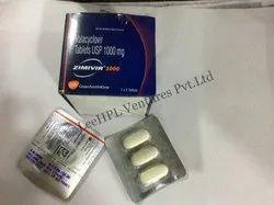 Zimivir Tablet