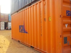 Used Export Containers