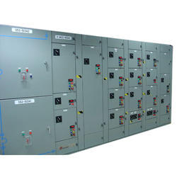 Three Phase Motor Control Center Panels, 220 - 240 V