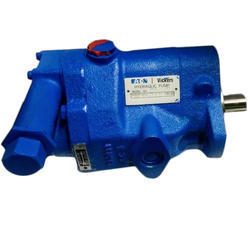 Eaton Vickers Cast Iron Variable Hydraulic Piston Pump, Voltage: 220 - 240 V