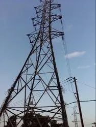 Transmission Line Design & Drawings