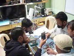 3 To 4 Month Mobile Phone Repair Training Centres, Surat, Gujarat