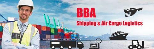 BBA Shipping And Air Cargo Logistics in Kalamassery, Kochi