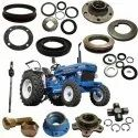 Front & Rear Wheel Assembly For Farm Trac 6500