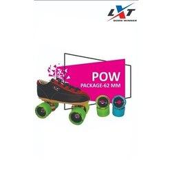 LXT POW Quad Skate Package