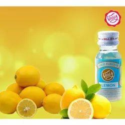 Viola Lemon Alpha Food Flavor