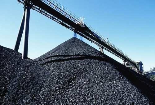 Indonesian 5200 GAR Screen Coal 6-20 mm
