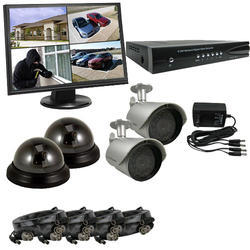 Security Systems AMC