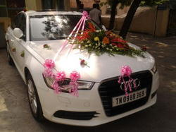 Car For Marriage