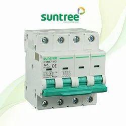 Suntree PMB7 63 DC MCB