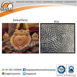 Jewellery Equipment Adi Thappa