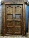 Wood Bone Fit Door